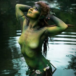 Encounter with a Fairy queen this summer...  #bodypainting #body #bodyart #shootingoftheday #artoftheday #posing #photography #photoshop #bodypaint #modelling #art #model #fairy #elf #shooting #photos #picture #pictureoftheday #followme #fantasy